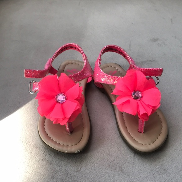 Children's Place Other - Girls sandals